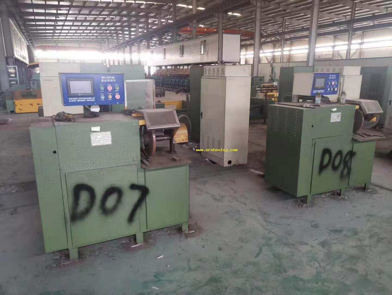 二手焊丝层绕机