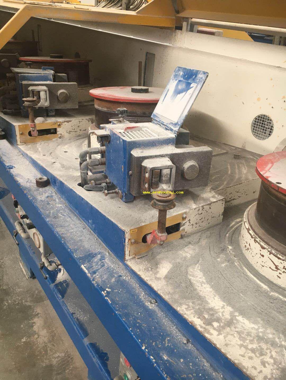 进口直进式拉丝机模盒
